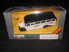 CORGI CLASSICS BEDFORD TYPE OB COACH PIONEER D949/25 (BOXED)