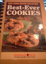 Best-ever Cookies (Americas Best)