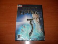 GOTHIC 3 PC (EDICIÓN ESPAÑOLA PRECINTADO)