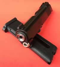 Kimber CONVERSION KIT 1100485 22LR Target BLACK w/Magazine for Compact Ultra