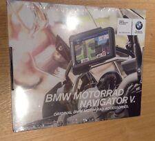 BMW Navigator V Motorcycle GPS   Nav 5