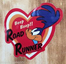 """Kult Oldschool Sticker """"Roadrunner"""" Aufkleber US Cars Chevy Ford Dodge Pickup V8"""