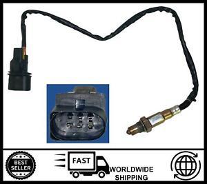 Oxygen Lambda Sensor FOR VW Touareg, Polo, Touran, Golf Mk5 1.4 1.6 3.2 V6