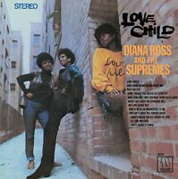 SUPREMES-LOVE CHILD-JAPAN CD From japan