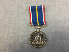 THE 1939-1960 BRITISH NATIONAL SERVICE MEDAL TCS597