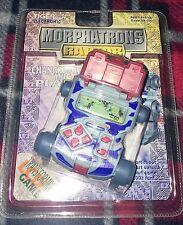 MORPHATRONS RAPTOR 1996 Tiger Electronics New MOC Hand Video Game OOP RARE HTF