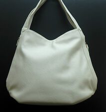 Forever 21 Tote and Shopper Bag Light Cream