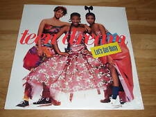 TEEN DREAM lets get busy LP RECORD - Sealed