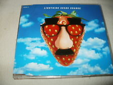 THE LIGHTNING SEEDS - CHANGE - LTD EDITION UK CD SINGLE