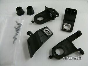 GENUINE SEAT IBIZA 2009 - 2017 RIGHT HEADLIGHT BRACKET REPAIR KIT 6J0998226