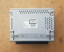 Ford Focus MK3 CD Player Radio AHU DAB, Part Number: BM5T18C815XN
