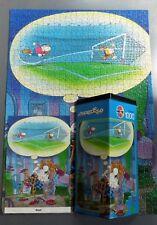 Heye Puzzle 1000 Teile - MORDILLO GOAL - (1992)