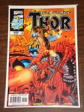 THOR #12 VOL2 THE MIGHTY MARVEL COMICS JUNE 1999