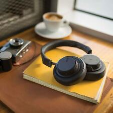 Plantronics BackBeat Wireless Bluetooth Over-Ear Headphones 18h Battery - Black