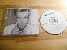 CD Pop Ashley Hamilton - Wimmin' (2 Song) Promo COLUMBIA sc