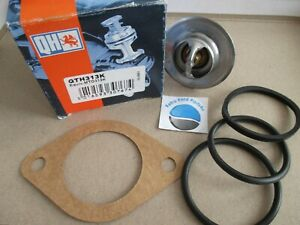 VW GOLF BEETLE PASSAT POLO JETTA TOP QUALITY BNIB ENGINE THERMOSTAT AND GASKETS