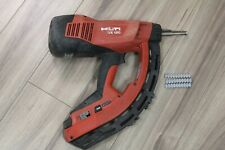 Hilti GX 120 fully automatic gas-actuated fastening tool
