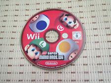 New Super Mario Bros. für Nintendo Wii