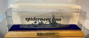 1:1250 Neptun / Spidernavy (CA-25) USS Salt Lake City (T1336A)