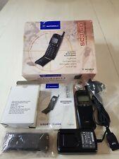 Motorola SC3160 CDMA/Dual Mode 800 Mhz  Vintage Mobile Phone Wings