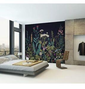 Wall Mural Botanical Fleur ohpopsi 350x280cm XLWSO196 NEW FREE NEXT DAY P&P (K)