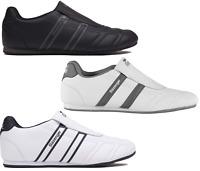 Slazenger Warrior Turnschuhe Laufschuhe Herren Sneaker Sportschuhe Fitness 4396