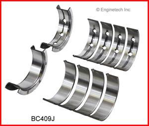 Enginetech Crankshaft Main Bearing Set BC409J001