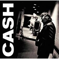 JOHNNY CASH - SOLITARY MAN - CD NEW SEALED - MADE IN EU