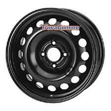 KIT 2 PZ CERCHI IN FERRO Citroën DS4 7Jx16 4x108 ET32