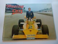 Racing Cars Magazine April 1977 Volume 1 Number 2 Vintage Auto Racing Hungness