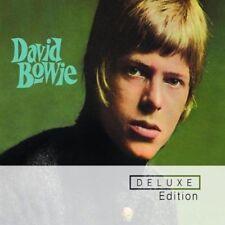 CD de musique édition David Bowie sur album