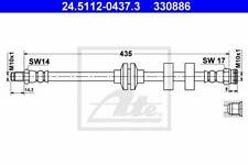 Flexible de frein ALFA ROMEO 156 (932) 156 Sportwagon (932) GT (937), FIAT MULTI