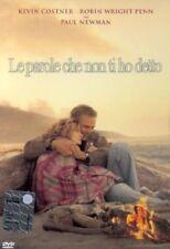 LE PAROLE CHE NON TI HO DETTO CON KEVIN COSTNER (DVD) NUOVO, ITALIANO