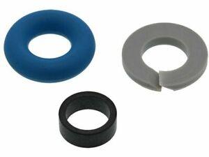 For 2015-2019 Infiniti Q70L Fuel Injector Seal Kit 27255PQ 2016 2017 2018