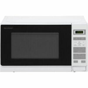 Sharp R220WM 20L 800W Microwave Oven