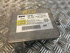 BMW F20 F21 F10 E90 E91 LCI CONTROL UNIT XENON HEADLIGHT BALLAST 7237647 B119