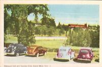 Grand Bend ONTARIO , Oakwood Golf & Country Club, Vintage Ontario Postcard   pb4