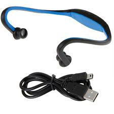 Auriculares deportivos inalámbricos banda para el cuello auricular Bluetooth para Teléfono Móvil Nokia