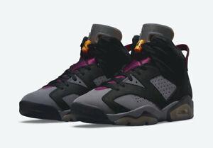 Nike Jordan 6 Retro Bordeaux | CT8529-063 | US Size Men's 10