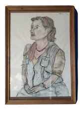 Original art by Scottish artist dek d.                           ◇ Miss Alyth ◇