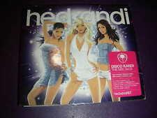 """Soulful House 3 CD Box """"DISCO KANDI: THE MIX (2007) HED KANDI 67 """""""