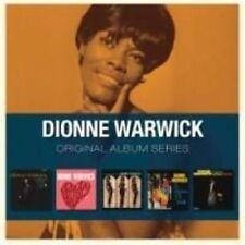 Dionne Warwick - Original Album Series Cd5 Rhino