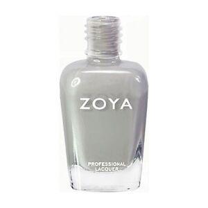 Zoya Nail Polish Dove ZP541 Intimate Collection
