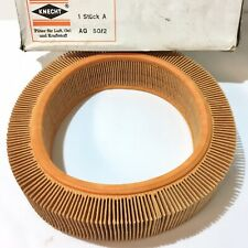 KNECHT AG50/2 Air Filter Opel Monza Vauxhall Royale Viceroy 2.5 2.8 Cavalier 1.9