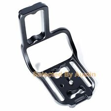 Fittest Quick Release Plate Vertical L Bracket QR For Canon EOS 1D3 1D Mark III