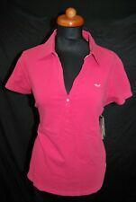 Röhnisch Golf Shirt Stretch NEW Size XL Yoga Pilates function 90,- Super Soft