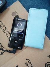 Sony Walkman 8GB MP3 Player - Black (NWZ-E374)