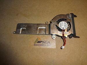 SAMSUNG N310 LAPTOP CPU HEATSINK + FAN. BA31-00082A
