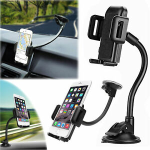 Universal Car Windshield Dashboard Suction Cup Mount Stand Holder for Cell Phone