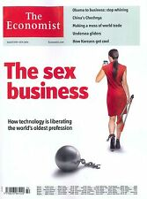 The Economist Magazin, Heft 32/2014 August 2014 +++ wie neu +++